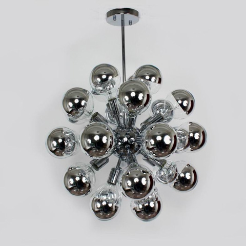 Image of The Mercury Chandelier