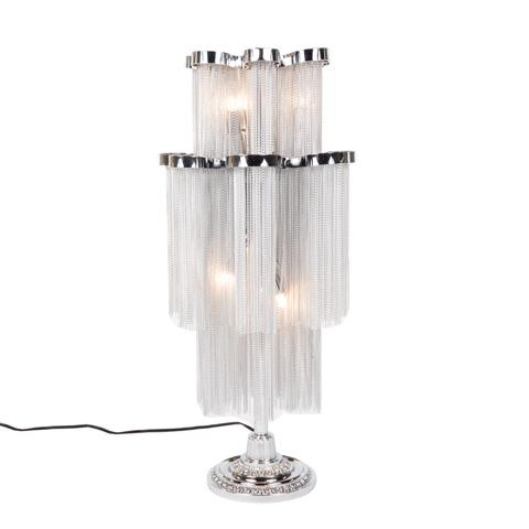 Control Brand - The Daphne Table Lamp - LU177T