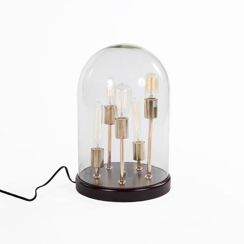 Control Brand - The Sandvika Table Lamp - LU308LCLEAR