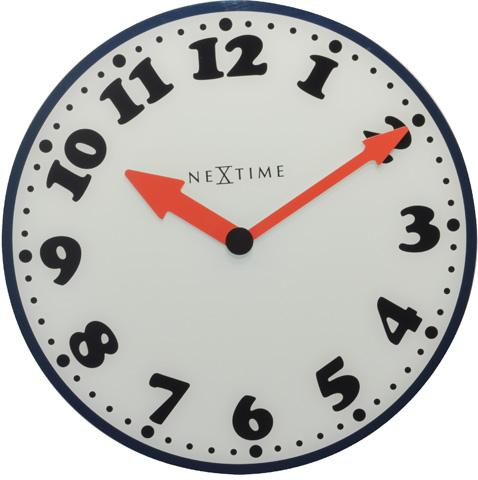Control Brand - Boy Clock - NT8151