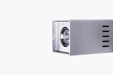 Control Brand - The Jupiter Single Spotlight - LS0091S