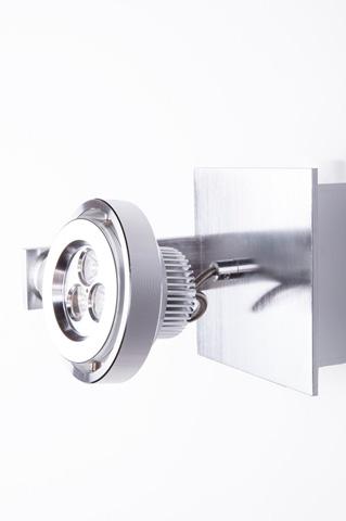 Control Brand - The Saturn Single Spotlight - LS0181S
