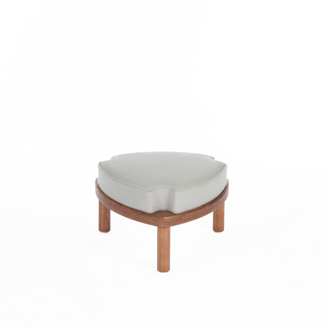 Image of Erik Stackable Stool