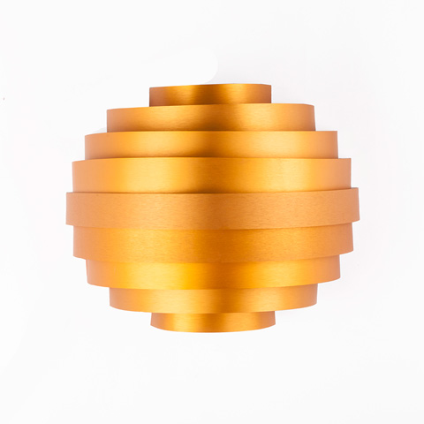 Control Brand - Erling Wall Lamp - LN0011GOLD