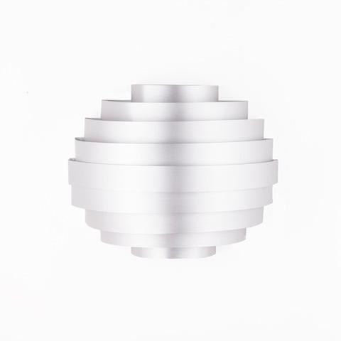 Control Brand - Eydis Wall Lamp - LN0011SILVER