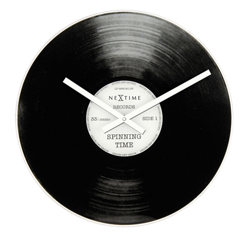 Control Brand - The Jackson Wall Clock - NTB2500001
