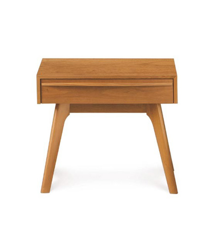 Image of Catalina Nightstand - Cherry