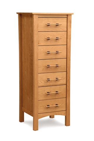 Copeland Furniture - Monterey 7 Drawer Chest - 2-MNT-70