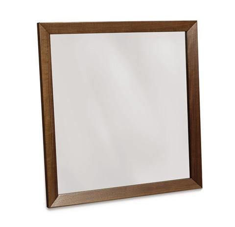 Copeland Furniture - Wall Mirror - Walnut - 5-CAL-20-04