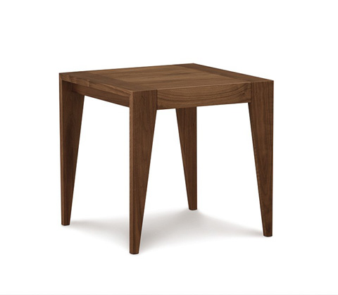 Copeland Furniture - Kyoto End Table - 5-KYO-30-04