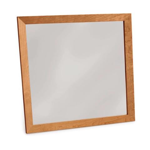 Copeland Furniture - Wall Mirror - Cherry - 5-MAN-21-03