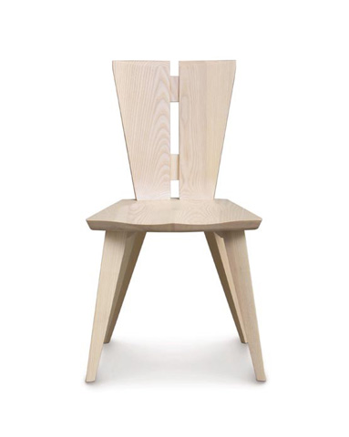 Copeland Furniture - Axis Dining Chair - 8-AXS-50