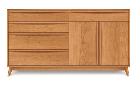 Image of Catalina Buffet in Cherry