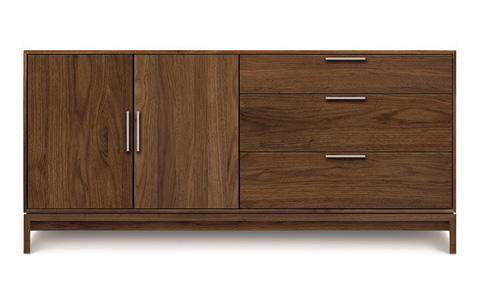 Copeland Furniture - Kyoto Buffet - 6-KYO-51-04