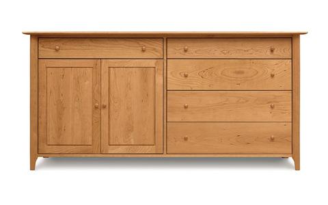 Copeland Furniture - Sarah Buffet - 6-SAR-71