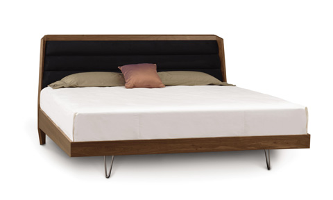 Copeland Furniture - Canto Bed - 1-CAN-01