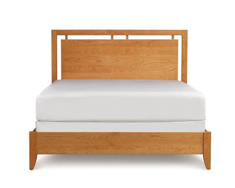 Copeland Furniture - Dominion Coventry Bed - 1-DOM-02-02
