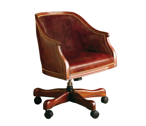 Image of Halifax Swivel and Tilt Chair