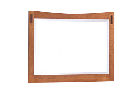 Country View Woodworking, Ltd - Landscape Mirror - 100-530