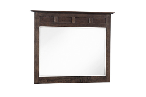 Country View Woodworking, Ltd - Landscape Mirror - 200-530