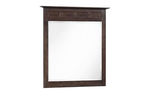 Country View Woodworking, Ltd - Dresser Mirror - 200-532