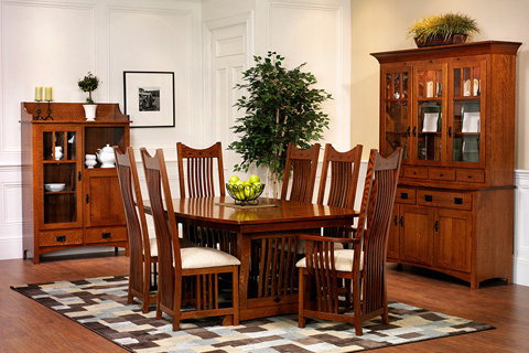 Country View Woodworking, Ltd - Pottery Pantry - 22-PP