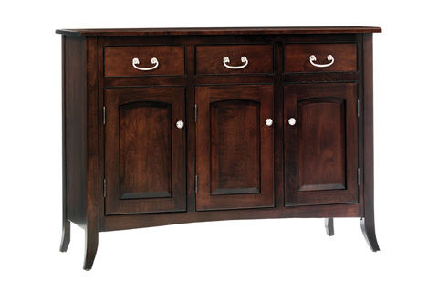 Country View Woodworking, Ltd - Buffet - 23-3300B