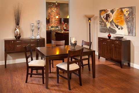Country View Woodworking, Ltd - Buffet - 31-4800
