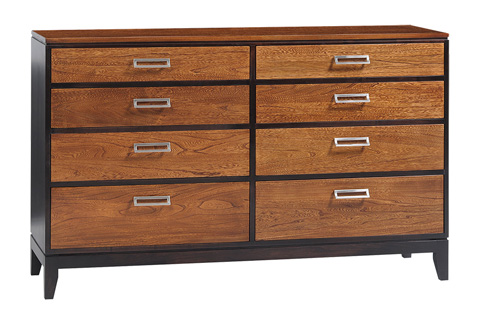 Image of Tall Dresser