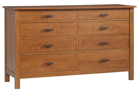 Image of Tall Dresser