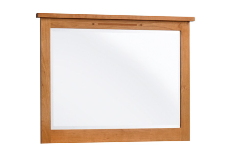 Country View Woodworking, Ltd - Landscape Mirror - 600-530