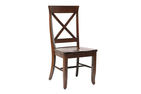 Country View Woodworking, Ltd - Dining Chair - DCH-06