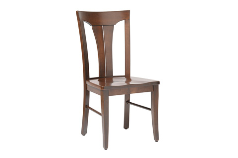 Country View Woodworking, Ltd - Dining Chair - DCH-07