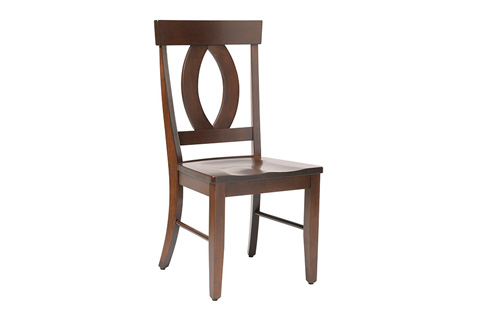 Country View Woodworking, Ltd - Dining Chair - DCH-08