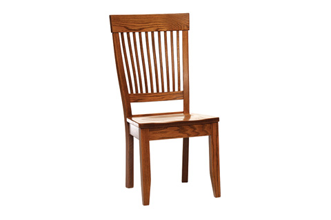 Country View Woodworking, Ltd - Dining Chair - DCH-28
