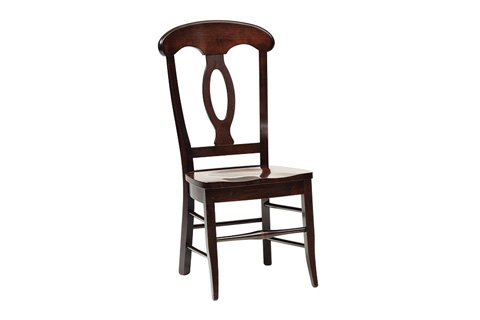 Country View Woodworking, Ltd - Dining Chair - DCH-30