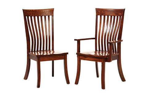 Country View Woodworking, Ltd - Arm Chair - MG-460-A