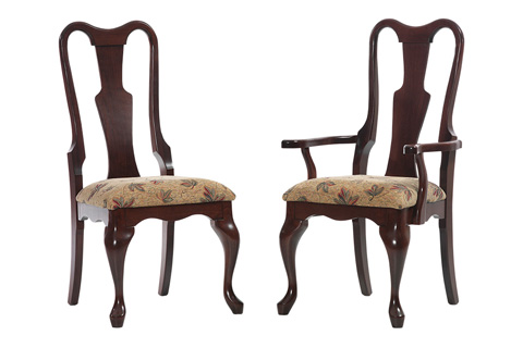 Country View Woodworking, Ltd - Dining Chair - 21-2609