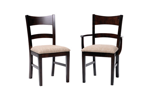 Country View Woodworking, Ltd - Dining Chair - 31-1310A