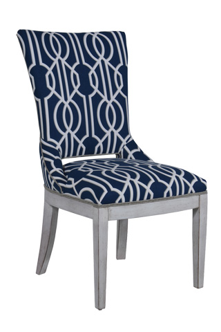 Cox Manufacturing - Side Chair - 1240