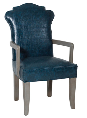 Cox Manufacturing - Host Chair - 1261