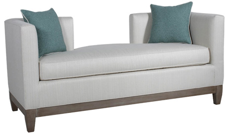 Image of Bench Loveseat