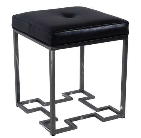 Cox Manufacturing - Metal Stool - 3001