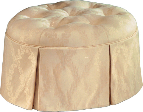 Cox Manufacturing - Hassock - 565