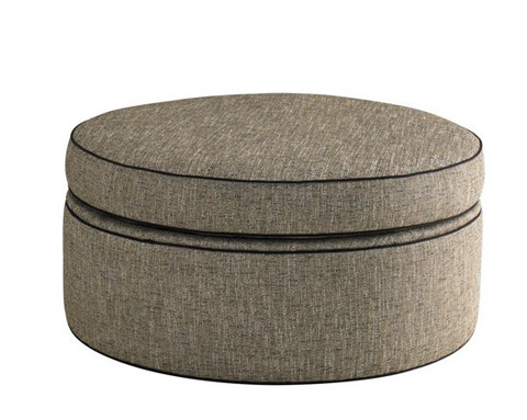 Cox Manufacturing - Cocktail Ottoman - 589
