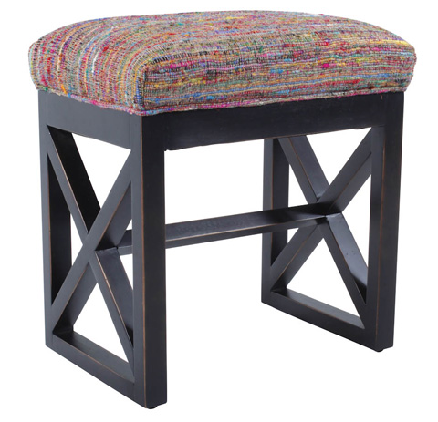 Cox Manufacturing - X Stool - 626