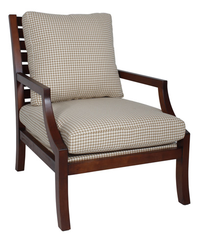 Cox Manufacturing - Arm Chair - 6540