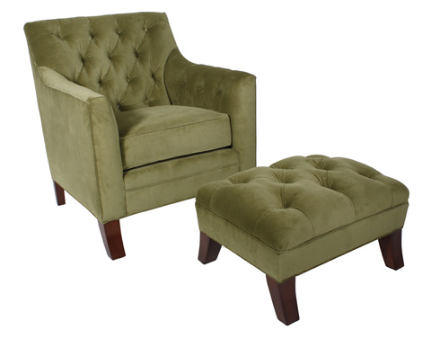 Cox Manufacturing - Chair - 835