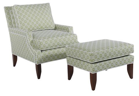Cox Manufacturing - Ottoman - 85