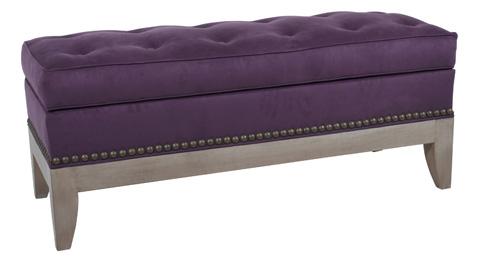 Cox Manufacturing - Storage Bench - PF5200